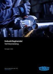 Industrial Supply 2018 Norwegean