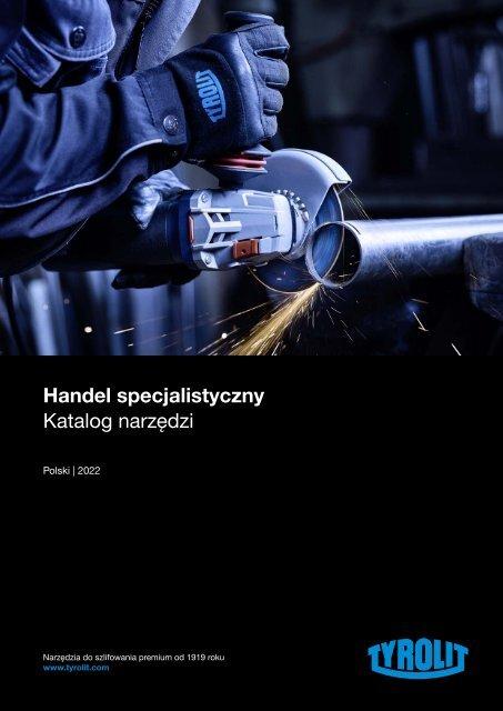 Industrial Supply 2020 Polish