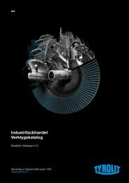 Industrial Supply 2020 Swedish