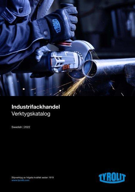 Industrial Supply 2018 Swedish