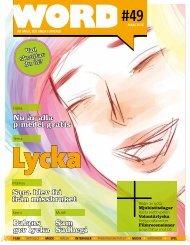 Word #49: Lycka