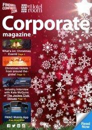 Corporate October