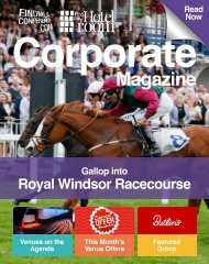 Corporate Magazine | 2016| Edition 2