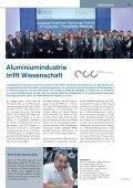 Download gesamter Alu Report 1/2011 - Austria Metall AG - Seite 3