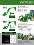 Interchangeable Equipment - Page 5