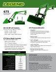 Interchangeable Equipment - Page 6