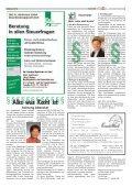 Was wir gerne annehmen: Verwerten statt wegwerfen! - Rother Akzent - Page 3