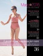 Revista Mujeres - MARZO 2016 - Page 6