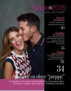 Revista Mujeres - Febrero 2016 - Page 2