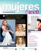 Revista Mujeres - Febrero 2016 - Page 6