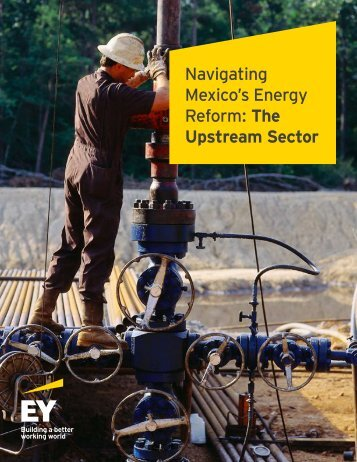 Mexico's Energy Reform The Upstream Sector