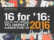 IgnitionOne-16-for-16-Trends-Handbook