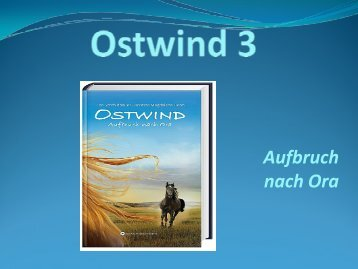 Ostwind 3