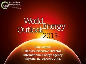 Riyadh 16 February 2016