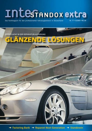 RhEiNGOLd-LOk IN NEUEM GLANZ AUCH ... - Standox