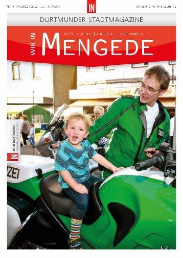 Dr. med. Jochen Kramann - Dortmunder & Schwerter Stadtmagazine