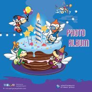 birthday albume