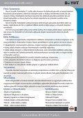 Güvenlik Sistemleri | Alarm Sİstemleri | Kamera Sistemleri | X-Ray Cihazları - Page 3