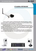 Güvenlik Sistemleri | Alarm Sİstemleri | Kamera Sistemleri | X-Ray Cihazları - Page 7