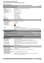 Cartechnic Karosserie Klebe- und Dichtmasse weiss, 310 ml - atr.de