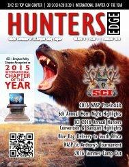Feb 2016 Newsletter