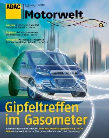 So geht die Brennstoff- zelle in Großserie - Das elektrische ...