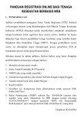 BAGI TENAGA KESEHATAN BERBASIS WEB - Page 4