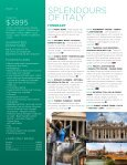 Omega Tours - 2016 Escorted Tours - Page 4