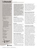 TM February 2012 - The Mennonite - Page 4