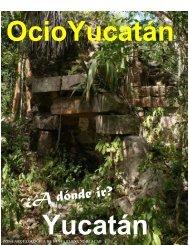 Ocio Yucatán