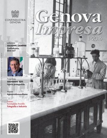 CB-NO/GENOVA