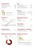 Saastal Marketing AG - Tätigkeitsbericht 2014/15 - Seite 3