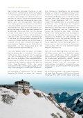 Saastal Marketing AG - Tätigkeitsbericht 2014/15 - Seite 4