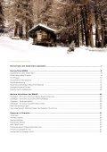 Saastal Marketing AG - Tätigkeitsbericht 2014/15 - Seite 6