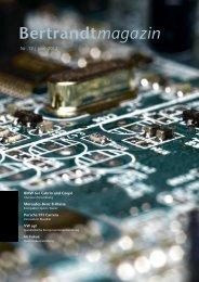 Nr. 12 | Juni 2012 - Bertrandt