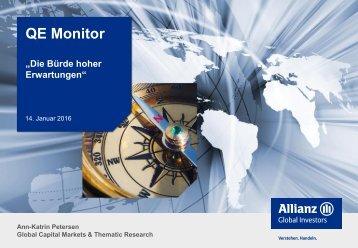 QE Monitor