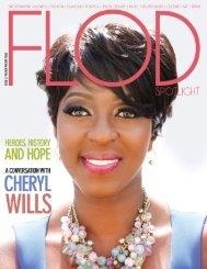 FLOD Spotlight - Issue 2