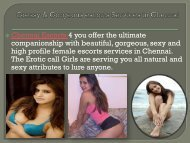 Greasy & Gorgeous escorts Services in Chennai (1)