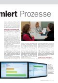 N-ERGIE, Systemintegration und Prozessoptimierung im Vertriebsmanagement, Referenzbericht, energiespektrum 10-2013 - Seite 3