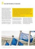 Die CSR- Richtlinie setzt neue Maßstäbe - Seite 6