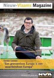 Nieuw-Vlaams Magazine
