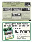 Marysville, Yuba City, Including Gridley - Real Property of Yuba - Page 4