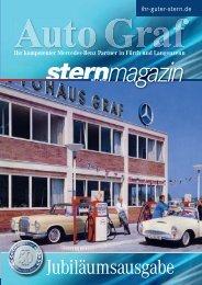 Ihr kompetenter Mercedes-Benz Partner in Fürth - Auto Graf - ihr ...