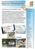 Aquatica Wassersport - Tauchprogramm 2016 - Seite 5