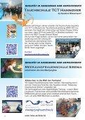 Aquatica Wassersport - Tauchprogramm 2016 - Seite 6