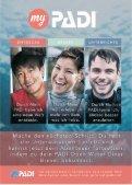 Aquatica Wassersport - Tauchprogramm 2016 - Seite 7