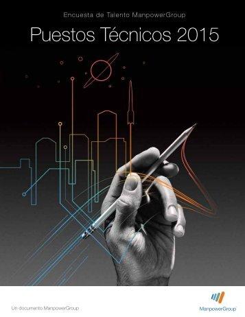 Puestos Técnicos 2015
