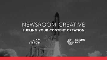 NEWSROOM CREATIVE
