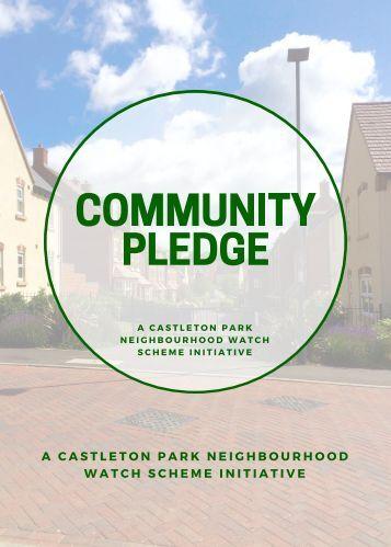 Community Pledge NWS