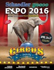 Expo 2016 Program e-Book
